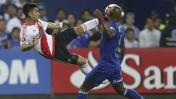 River Plate vs. Emelec EN VIVO: argentinos caen 1-0 de visita