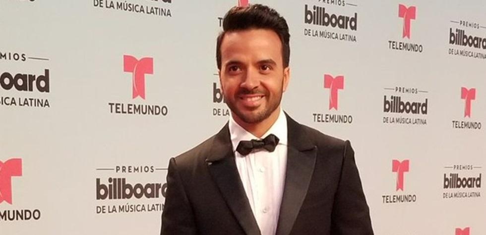 Los looks de los famosos en los premios Billboard