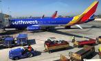 Southwest Airlines anunció que dejará de sobrevender vuelos