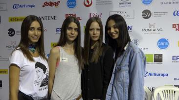 LIF Week:Conoce más de las modelos extranjeras que participaron
