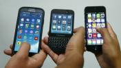Se complica la llegada de más operadores de telefonía móvil