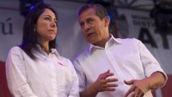 Fiscalía: números de Humala y Heredia no se interceptaron