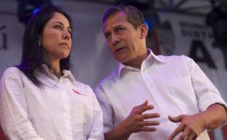 """""""Las voces de Heredia y Humala son parte de las escuchas porque llamaron o recibieron llamadas de las personas cuyas comunicaciones eran el objetivo de la interceptación"""", reveló la fiscalía. (Foto: Archivo El Comercio)"""
