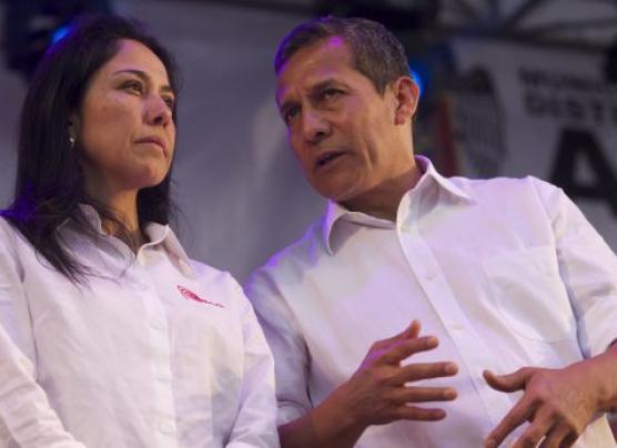 Fiscalía: Números de Humala y Heredia no fueron interceptados