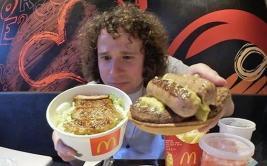 YouTube: ¿cómo son los restaurantes de comida rápida en China?