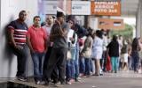 Brasil bate récord con más de 14 millones de desempleados