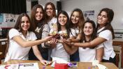 El equipo peruano que irá al mundial de F1 a escala