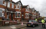 Londres: Sospechosa de terrorismo es herida en redada policial