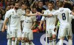 Real Madrid vs. Valencia: en Bernabéu con Cristiano Ronaldo