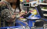 EEUU debilitó su crecimiento por menor gasto de consumidores