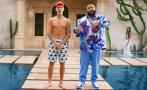 "Justin Bieber estrena nuevo video con Dj Khaled, ""I'm the One"""