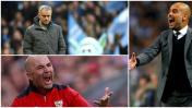 Conoce los 20 mejores entrenadores del mundo según L'Équipe