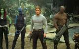 """""""Guardianes de la Galaxia 2"""": ¿Cuántos la vieron en su estreno?"""