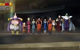 El tráiler de la nueva saga de Dragon Ball Super