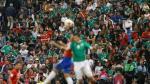FIFA multó con diez mil dólares a México por cantos xenófobos - Noticias de cantos xenófobos