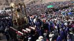 Arequipa: 220 mil peregrinos llegarían por Virgen de Chapi - Noticias de jose luis bustamante rivero