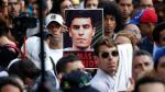 Venezuela despide a estudiante asesinado en marcha opositora - Noticias de pueblos jovenes