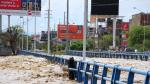 Hace un mes el desborde del río Piura inundó la ciudad - Noticias de los polvorines