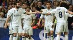 Real Madrid vs. Valencia: en Bernabéu con Cristiano Ronaldo - Noticias de cristiano ronaldo