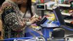 EEUU debilitó su crecimiento por menor gasto de consumidores - Noticias de consumidor