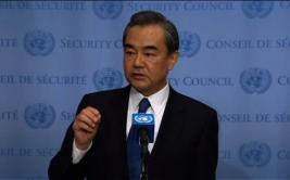 "China: urge enfriar tensión en Norcorea ""lo antes posible"""