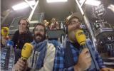 """Locutor utilizó canción """"Despacito"""" para narrar gol del Barza"""