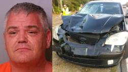 EE.UU.: El hombre acusado de atropellar a 5 niños y matar a uno