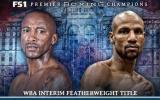 Carlos Mina Zambrano vs. Claudio Marrero: boxeo desde Las Vegas