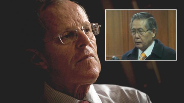 Fujimori no reúne las condiciones para un indulto — Ministra Pérez Tello