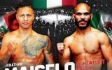 Maicelo: el hilante meme que publicó sobre su próxima pelea