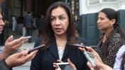 Marisol Espinoza considera que Caso Madre Mía debe reabrirse