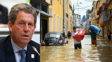 Reconstrucción: MEF plantea gastar más de S/20 mil millones
