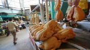 Así ha evolucionado el precio del pollo durante este año