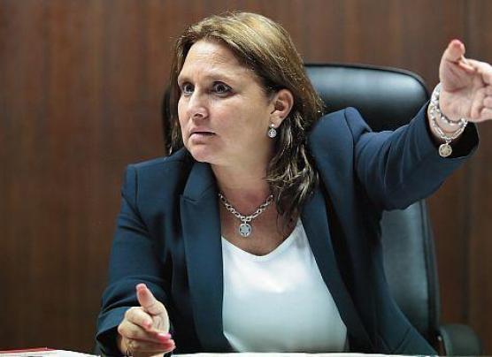 Pérez Tello pide a ex presidentes colaborar con la justicia