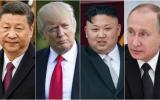 Corea del Norte: ¿De qué lado están las potencias?