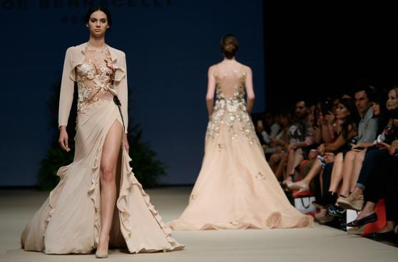 LIF Week: 10 de las modelos que más resaltaron en los desfiles