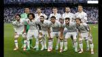 Real Madrid: la hinchada merengue armó su once favorito - Noticias de victoria lee