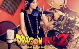 """Escucha el intro de """"Dragon Ball Z"""" tocado en violín [VIDEO]"""