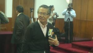 """""""Fujimori no reúne condiciones para indulto humanitario"""""""
