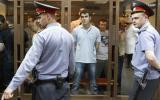 Rusia: Congreso aprueba la castración química para violadores