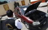 Robo de vehículos: los distritos preferidos por los ladrones
