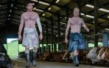 """""""T2: Trainspotting"""" del director Danny Boyle tiene como fecha de estreno el 4 de mayo. (Foto: Difusión)"""