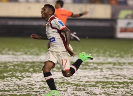 Universitario vs. Real Garcilaso: en Sicuani por fecha 11