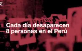 Hasta marzo se reportaron en Lima 171 mujeres desaparecidas