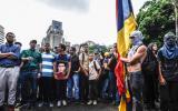 Venezuela: Oposición marchará por elecciones en Día del Trabajo