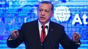 Turquía lanza purga política y prohíbe programas de citas en TV