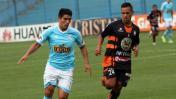 Sporting Cristal vs. Ayacucho FC EN VIVO: celestes ganan 2-0