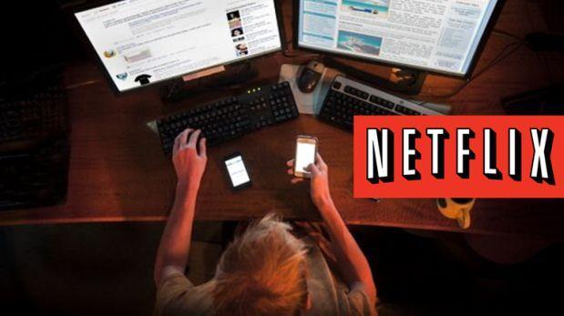 Hacker amenaza con estropear estreno de Netflix