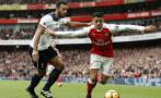 Arsenal vs. Tottenham: derbi de Londres por Premier League
