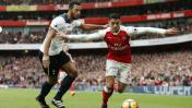 Arsenal vs. Tottenham EN VIVO: empatan 0-0 por Premier League